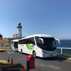 School excurtion tours take students to Byron bay