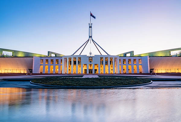 Canberra 4